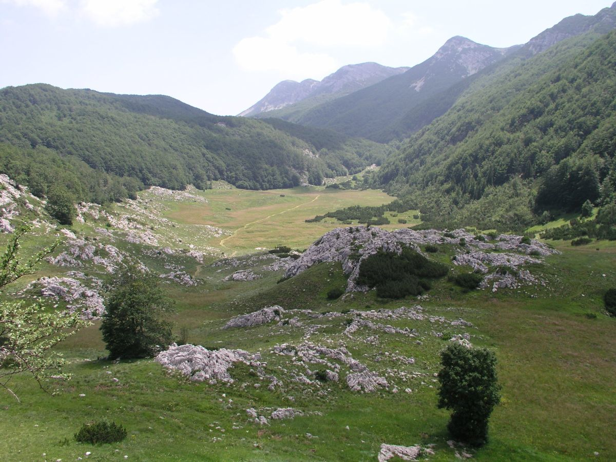 Nacionalni park Paklenica1